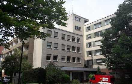 Attraktive Büro- und Praxisflächen am Bethanien-Krankenhaus zu vermieten