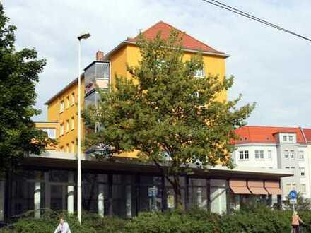 Wohn- und Geschäftshaus in der Spremberger Vorstadt