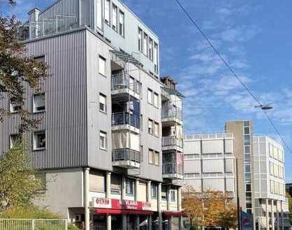 7 % Rendite!!! Lukrative Kapitalanlage-Top Gewerbeeinheit in Goldstadt Pforzheim