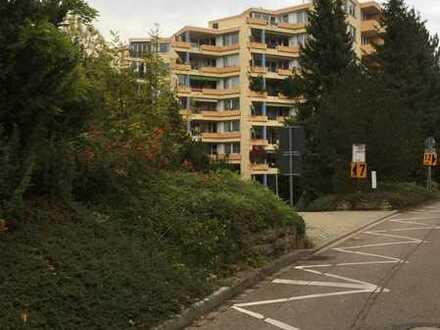 Neu sanierte Wohnung in begehrter Waldrandlage