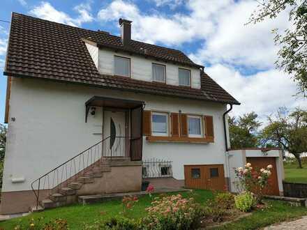 Schönes Haus mit großem Garten in Rottweil (Kreis), Oberndorf am Neckar, Ortsteil Bochingen