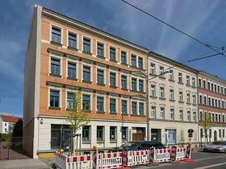 Eleganter ERSTBEZUG in Leipzig Stötteritz ab 12/2020