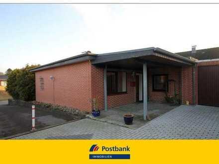 +++ Gepflegtes, EBENERDIGES Einfamilienhaus mit Wintergarten für 2 Personen in ruhiger Wohnlage +++
