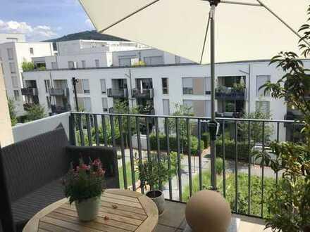 Schöne drei Zimmer Wohnung in Heidelberg, Bahnstadt