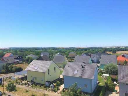 Ihre neue kleine Eigentumswohnung mit Dachterrasse und wunderschönem Blick