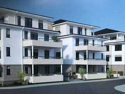 620 €, 75 m², 2 Zimmer, großer Balkon, ruhige Lage