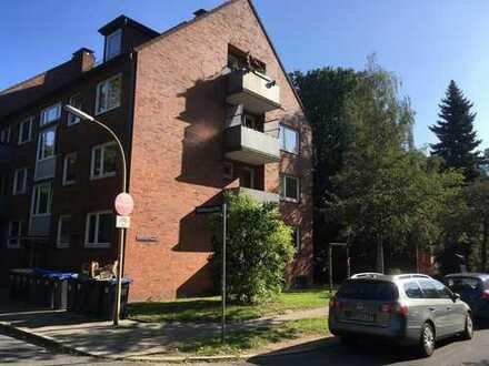 Stylische 1 Zimmer Wohnung in Citynähe