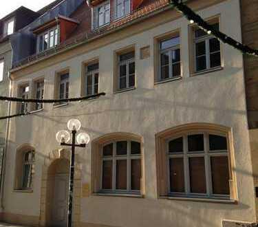 Stilvolles Wohnen in historischem Stadthaus