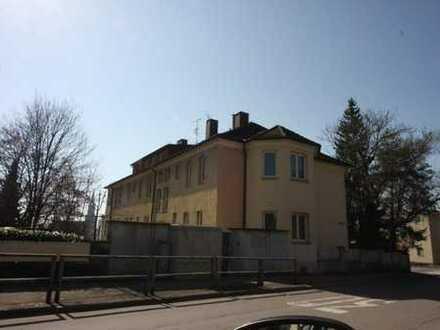 Exklusive Alte Stadtvilla am Ulmer Michelsberg