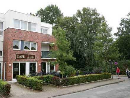 Schöne, gepflegte 3-Zimmer-Senioren-Wohnung in Heiden