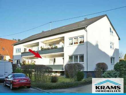 Familienglück garantiert! Helle 3-Zimmer-Wohnung in Reutlingen-Rommelsbach