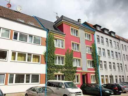Mehrfamilienhaus mit 8 Wohnungen, 24148 Kiel