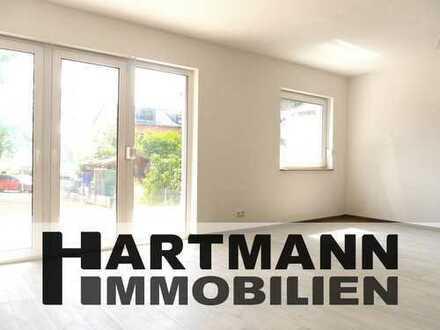 Erstbezug nach Kernsanierung: Haus statt Wohnung!