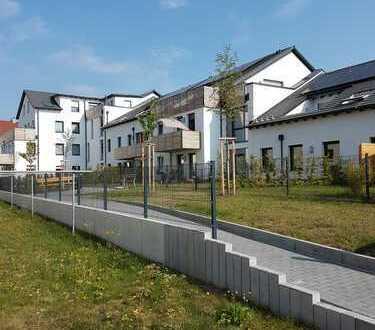 """Moderne 2-Raum-Wohnung in der """"Gelenauer Toskana"""""""