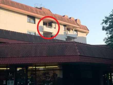 Provisionsfrei - Kapitalanlage - Appartment mit Balkon in Limburgerhof