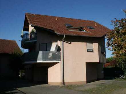 ***Kapitalanlage! 2-3 Zimmer-Eigentumswohnung in Erbach