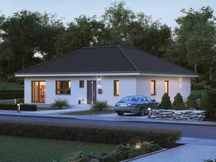 Ein Traumhaus mit viel Licht, Raum und Charme