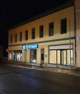 günstiges Büro/Ladengeschäft im Zentrum von Lengenfeld Miete VHB