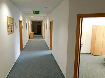 Büro-/Praxisräume im Zentrum von Hettstedt!