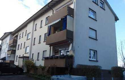 Schöne 3-Zi. Eigentumswohnung in Binzen zu verkaufen