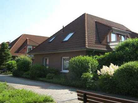 Seniorenwohnung in Wildeshausen im Obergeschoss - Betreutes Wohnen -