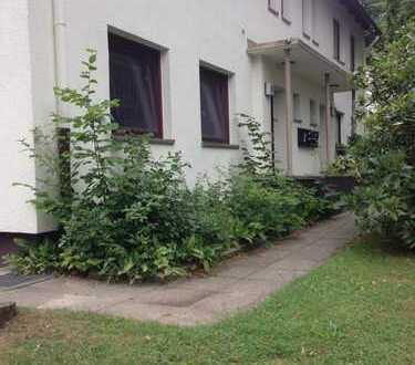Nachmieter Wohnung 2-Zimmer Erdgeschoss mit Terrasse im Grünen