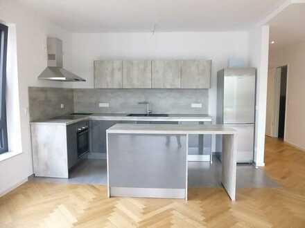 Exklusive lichtdurchflutete Wohnung in Dortmund-Lücklemberg