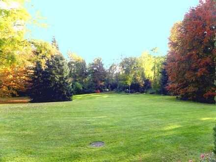 Repräsentatives Anwesen auf traumhaftem Parkgrund im Landkreis Aichach / Friedberg