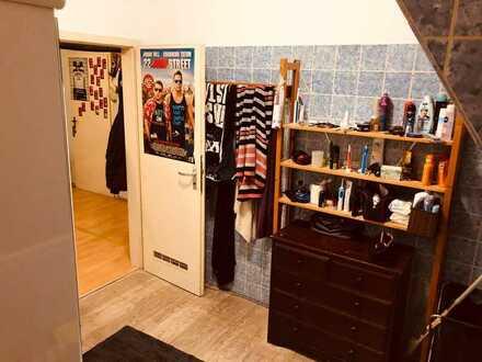 Möbliertes 3er WG-Zimmer