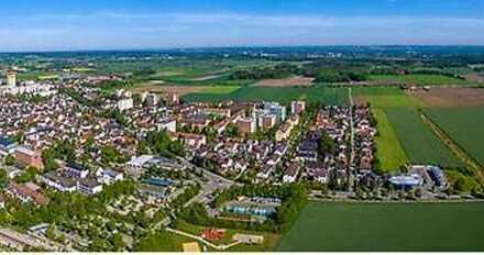Top Zukunftsanlage: Investition in potentielles Bauerwartungsland in München-West