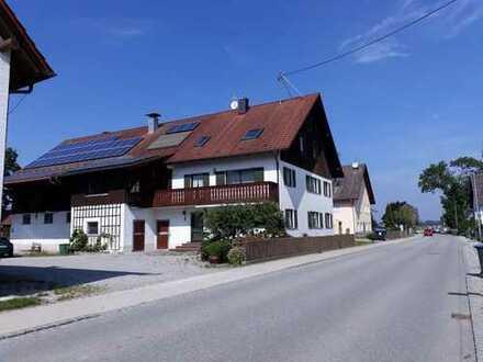 Schönes Bauernhaus mit viel Platz und Sonnenterrasse