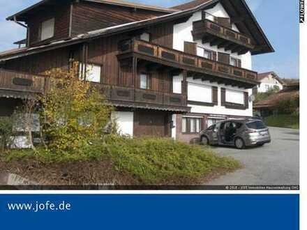 Hotel - Pension Langdorf, Bayerischer Wald