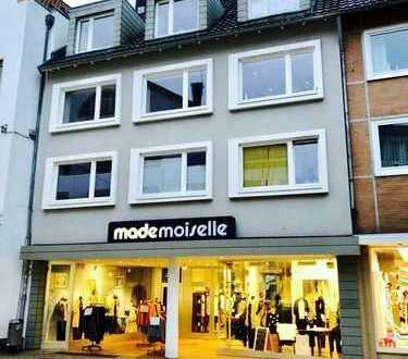 Ladenlokal in 1A-Lage von Bielefeld