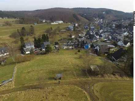 RESERVIERT | Baugrundstück (teilbar in 6 Bauplätze) mit hohem Freizeitwert -Nähe Lurzenbach-!