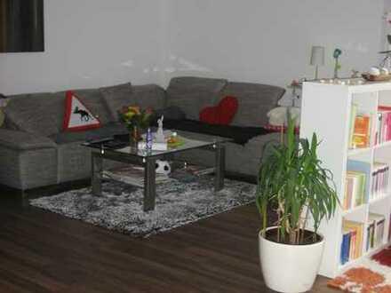 Schöne, gepflegte 3,5-Zimmer-Wohnung in Bad Herrenalb-Rotensol