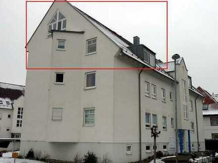 Gepflegte 4-Zimmer-Maisonetten-Eigentumswohnung