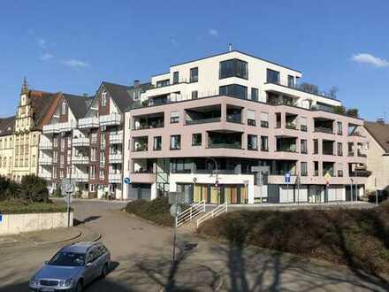 Gepflegte 3,5-Zimmer-Wohnung mit Balkon und EBK in Bottrop