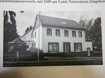 Schönes, geräumiges Haus mit sieben Zimmern in Euskirchen (Kreis), Zingsheim