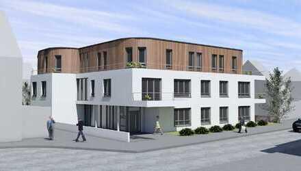 WohnPalais -Goethestraße- Stadtnah Wohnen in Dorsten