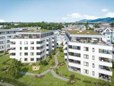 Exklusives 3-Zimmer-Penthaus in Heidelberg-Rohrbach