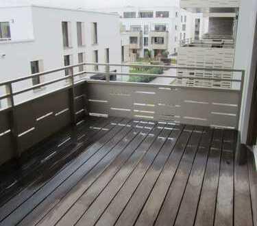 Schicke 3-Zi-Wohnung in der Heidelberger Bahnstadt