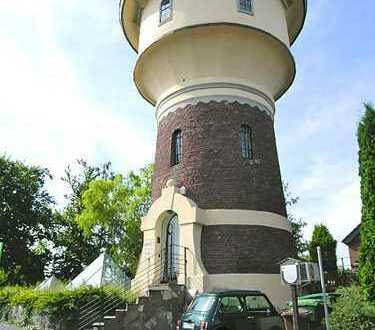 Arbeiten oder Wohnen im Wasserturm!! Einmalige Immobilie für Individualisten...