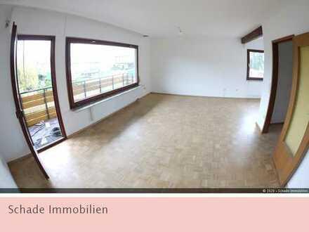 Große 3 Zimmer Wohnung mit Balkon in Eppstein