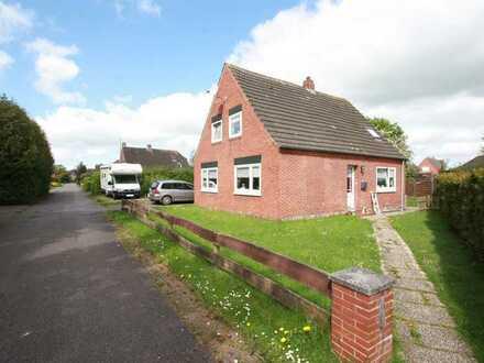 Einfamilienhaus mit Garage in Loppersum zu vermieten!