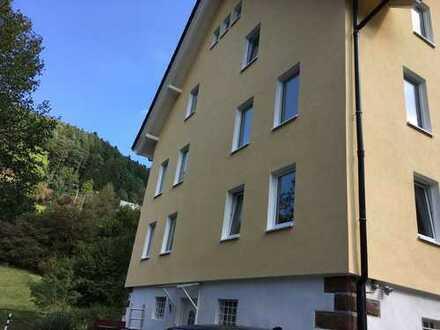 Repräsentative , Idyllische 2 Zimmer Wohnung in Schramberg