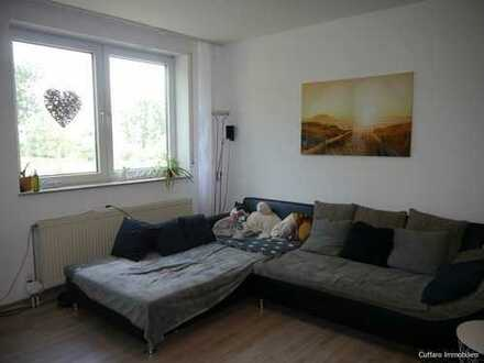 Günstig in die eigenen 4 Wände: Große 2-Zimmer-ETW mit Loggia in Linkenheim-Hoch.