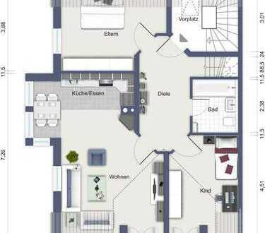 Wohnung zu vermieten in Jetzendorf