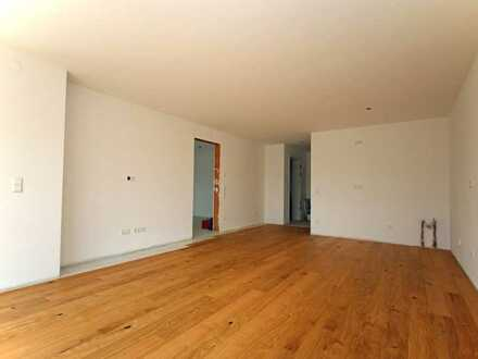 2 Zimmer-Mietwohnung mit TG- und PKW-Stellplatz.