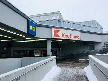1A-Fläche im Kaufland Erlangen mieten
