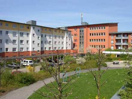 KRONSBERG - 3 -Zimmer-Wohnung mit Balkon zu vermieten